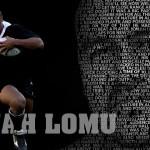 Jonah Lomu, Rugby legend in Dubai training with UAE squad