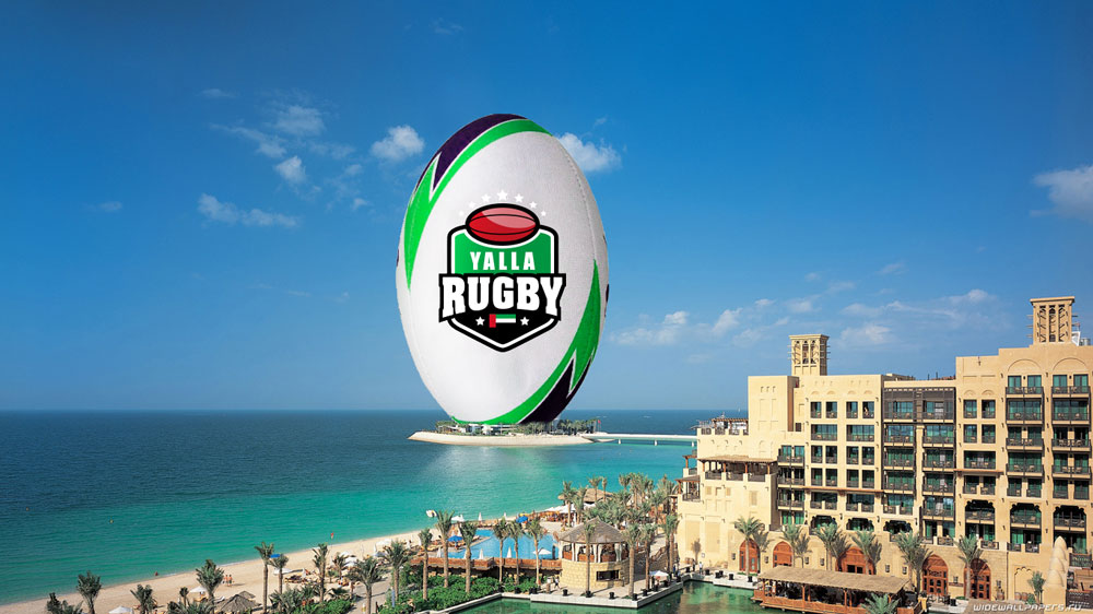 Expat Rugby Clubs In Dubai - Where To Find Them