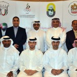 The Arab Rugby Federation (ARF) has officially been formed