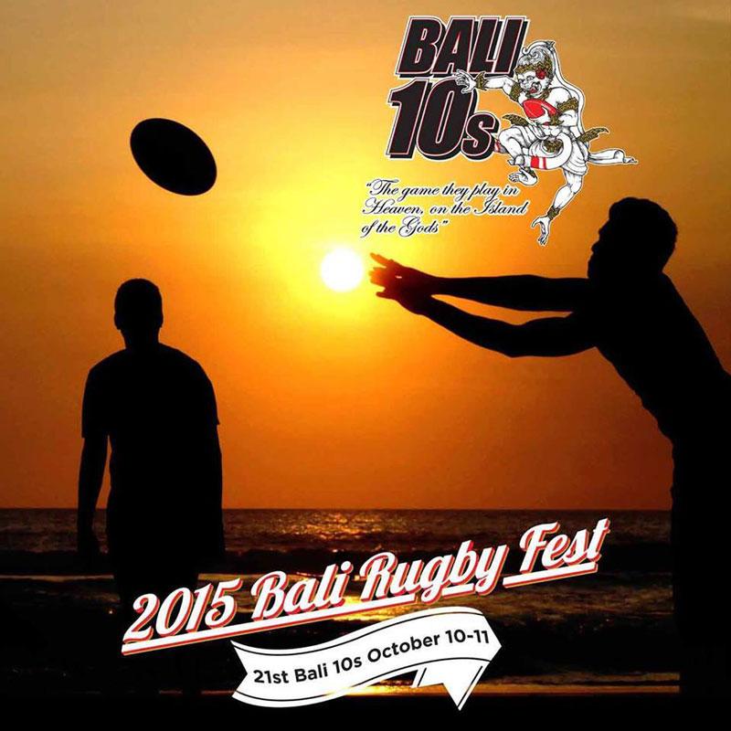 bali 10s festival 2015
