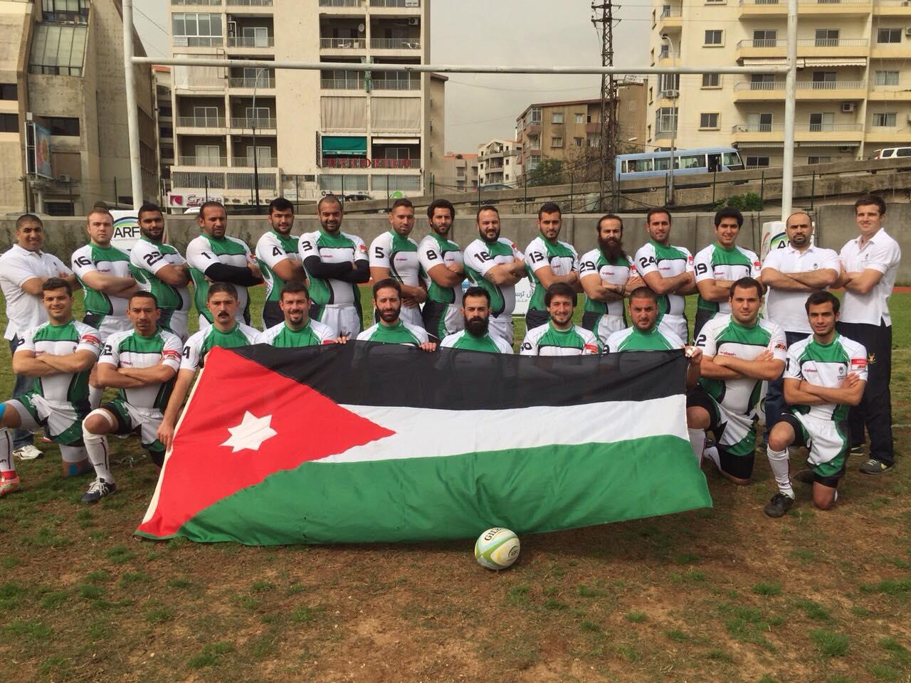 Jordan Rugby