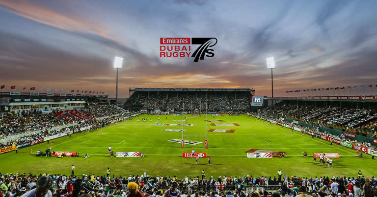 Syria and Jordan get ready for Dubai Sevens 2015