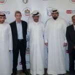 Weekly Televised UAE Rugby Broadcast Announced