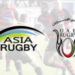 Uaerf's Ben van Rooyen to join Asia Rugby