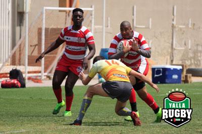 Ras al Khaimah rugby UAE