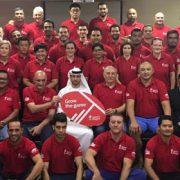 Asia Rugby Conference 2017 Dubai, UAE