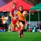 Hannah Hall - Al Ain Amblers Rugby Player