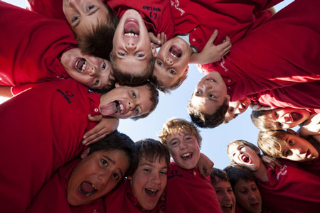 UAE rugby academies rugby camps