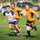Wihan Grobler Al Ain Amblers Rugby Head Coach