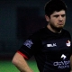 Jonathan Taylor Abu Dhabi Saracens rugby player