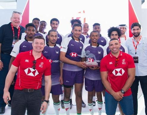 uae rugby national school boys 2018