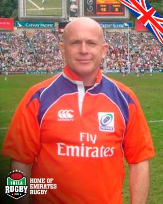 Alan Whitcombe
