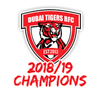 UAE Conference Rugby Champions 2018/19