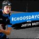 Justin Brits - Dubai Warriors Rugby Player