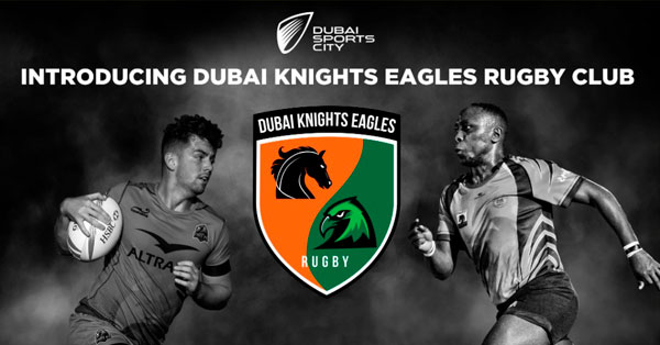 knights eagles merge rugby clubs dubai