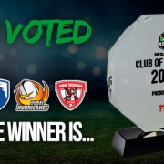 UAE Rugby Club of The Year