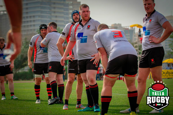 wanderers rugby club sharjah