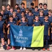 Dubai Repton School rugby tour - 2019