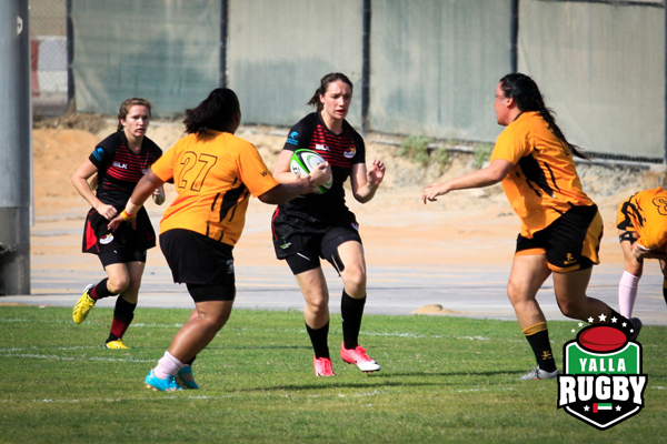 saracens women's rugby