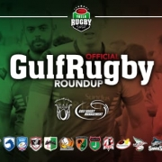 Gulf Rugby Roundup