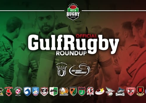 Gulf Rugby Roundup