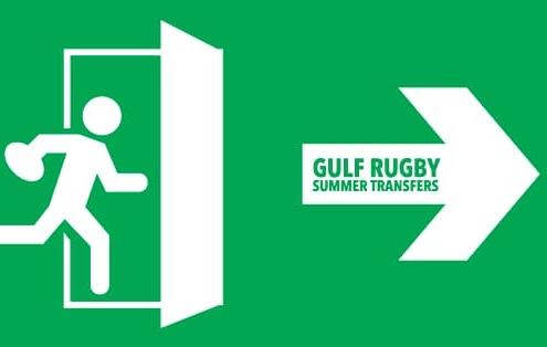 gulf rugby summer transfer list 2019