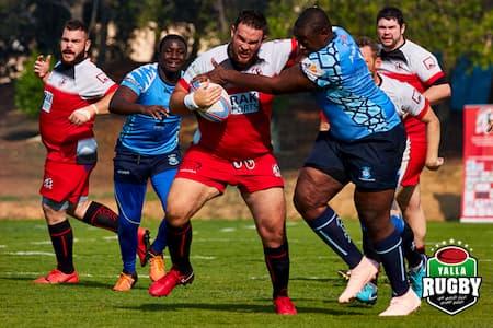 RAK Rugby