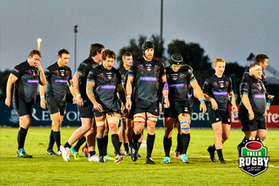 West Asia Premiership Rugby