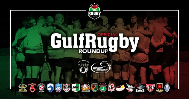 Gulf Rugby