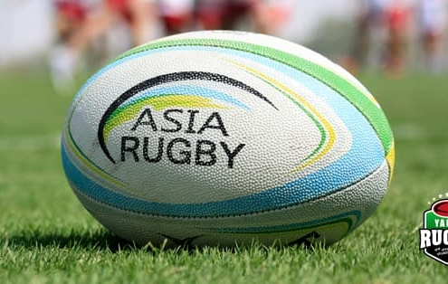 Asia Rugby CEO job vacancy
