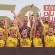 Hurricanes Ladies - Dubai 7s Gulf Womens Champions 2019