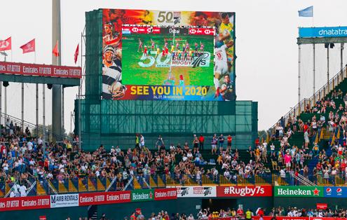 winners of Dubai rugby sevens 2019