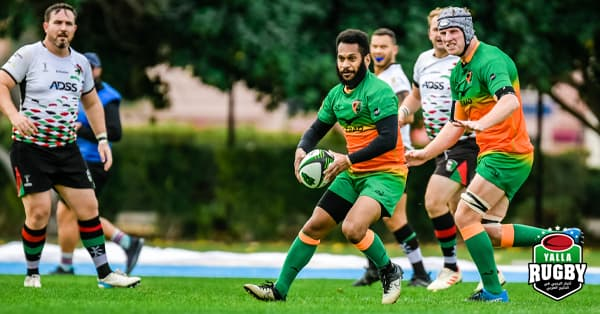 Division 2 Rugby clubs withdraw from 2019/20 league