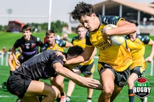 Boys Rugby - HSBC Festival