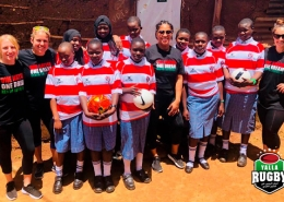 dubai tigers rugby ladies kenya