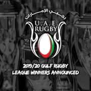 2019-2020 Gulf Rugby league winners announced