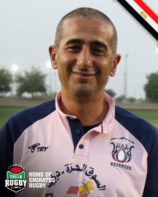 Amro Hefnawy