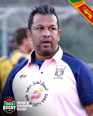 Hamza Hidayathullah