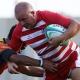 RAK Rugby Chairman Eddie Presch