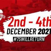 Dubai 7s 2021 returns December
