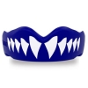 safe jawz rugby mouthguard - Shark Gum Shield Front View