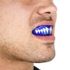 safe jawz rugby mouthguard - Shark Gum Shield Mouth View