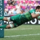Harry McNulty - Ireland Rugby Sevens Player