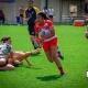 Sophie Shams Playing For Dubai Tigers Feb 2018